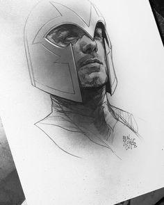 Comic Book Drawing, Comic Books Art, Comic Art, Marvel Villains, Marvel Comics, Drawing Tips, Drawing Sketches, Ben Oliver, Character Art