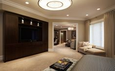 Designed by: Ariel Muller Designs Custom Cabinetry, Ariel, Kitchens, Design, Home Decor, Custom Closets, Decoration Home, Made To Measure Wardrobes, Room Decor