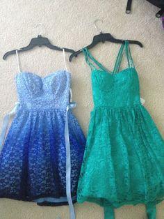 4754dda5345 61 Best 6th grade graduation dresses images