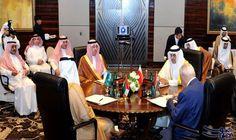وزراء إعلام الدول الداعية لمكافحةالتطرف يجتمعون في مملكة البحرين: اجتمع أصحاب المعالي وزراء إعلام الدول الداعية لمكافحة التطرف في العاصمة…