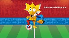 Copa America 2015 mascot. Well, at least it's better than the one for the Euro's. Hopefully, they come up with something cooler for Copa América Centenario in USA!