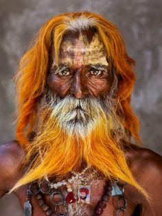 India   Steve McCurry