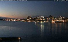 Only one of many Nova Scotia Webcams