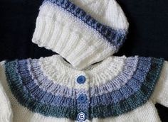 Ravelry: cabkl's Another Baby Boy!
