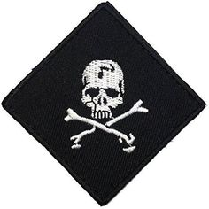 Can be used with Condor, Tru-Spec and other Operator / Contractor Caps High Quality Embroidered Patch Velcro Hook backing for attachment to Tactical Hats and Ge
