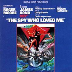 007 - O Espião Que Me Amava (1977)