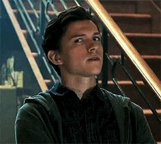Summary: After 3 months of dating Peter Parker, the two of you decide to get intimate on a school trip. Warnings: Smut themes and language Pairings: Peter Parker x reader Peter took you into his room,. Tom Holland Peter Parker, Tony Stark, Wattpad, Siper Man, Fanfiction, Iron Man, Tom Holand, Tommy Boy, Men's Toms