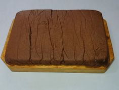Butcher Block Cutting Board, Coco, Nutella, Desserts, Tailgate Desserts, Deserts, Postres, Dessert, Plated Desserts