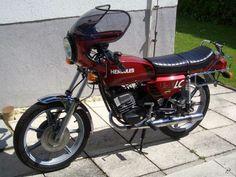 200? Hercules - Germany - Ultra 111 - 50cc