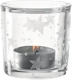 Leonardo Tischlicht 10 klar Stellato Candle Holders, Candles, Hang In There, Table, Glass, Porta Velas, Candy, Candle Sticks, Candle Stand