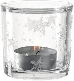 Leonardo Tischlicht 10 klar Stellato Candle Holders, Candles, Table, Corning Glass, Porta Velas, Candy, Candle Sticks, Candlesticks, Candle