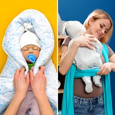 Helpful hacks every new parent needs to know Baby Life Hacks, 25 Life Hacks, Crochet Bedspread Pattern, 5 Minute Crafts Videos, Father's Day Celebration, Newborn Schedule, Baby Quiet Book, Amazing Life Hacks, Diy Crafts Hacks