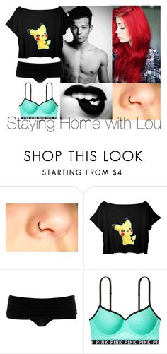 """~watching impractical jokers~"" by boobear1707 ❤ liked on Polyvore featuring Norma Kamali"