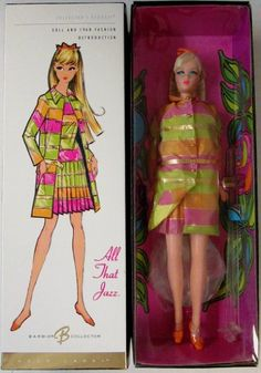 Barbie Collector's Request Vintage Reproductions - All That Jazz Barbie Mattel,http://www.amazon.com/dp/B000F4LOCO/ref=cm_sw_r_pi_dp_M1Z1sb1Y5B4HD90K