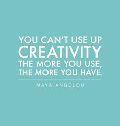 Get more art quotes here:  http://www.workyourart.com