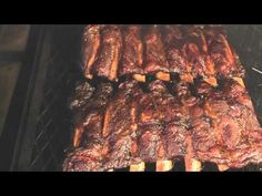 Smoked Beef Ribs Recipe (BBQ Beef Ribs)