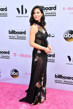 Olivia Munn - 2017 Billboard Music Awards on May 21