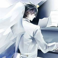Anime Music, Art, Art Background, Kunst, Performing Arts, Art Education Resources, Artworks