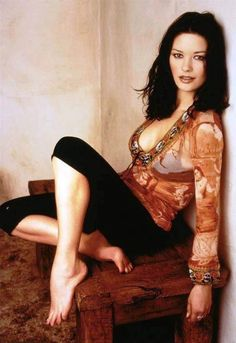 Catherine Zeta Jones  Çevir
