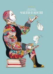 Saltimbanchi di Marie Desplechin, illustrazioni di Emmanuelle Houdart, Logos edizioni