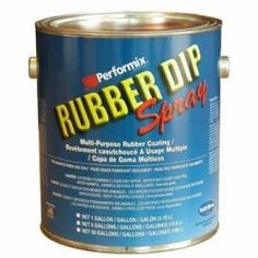 Plasti Dip  Rubber Dip Spray  Gallon  Glossifier -- Want to know more, click on the affiliate link Amazon.com.