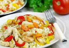 Рис с курицей - Коллекция проверенных и новых кулинарных рецептов