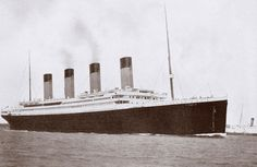 Titanic letter - Mirror Online