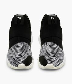a34bb88745f8 Adidas Y-3 Spring 2015 designed by Yohji Yamamoto Sneakers Shoes