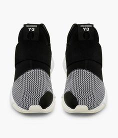 Adidas Y-3 Spring 2015.