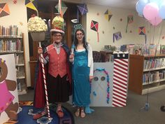 Teen Volunteers at our Life-Sized Candy Land! Check out our album on Facebook for more photos: ow.ly/ByrZ305gsFm