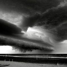 I love the Photography, and there is something so awesome and frightening about a storm