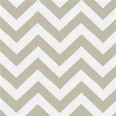 Deluxe Taupe Chevron and Sage Minky with by DesignsbyChristyS, $50.00