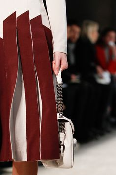 Bottega Veneta | Fall 2014 Ready-to-Wear Collection | Style.com