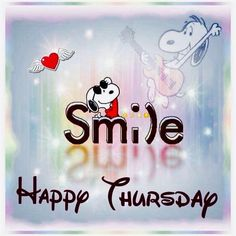 Happy thursday snoopy love, snoopy and woodstock, happy thursday morning, p Happy Thursday Pictures, Happy Thursday Morning, Good Morning Facebook, Happy Thursday Quotes, Hello Thursday, Thursday Humor, Thankful Thursday, Tuesday, Nice Good Morning Images