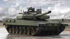 ETO Başkanı Metin GÜLER : TÜLOMSAŞ ve TEİ Milli Tank Motoru Üretebilir