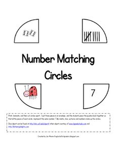 This activity can be used for review at the beginning of first grade or at the end of kindergarten.  Students will match the appropriate pieces tog...