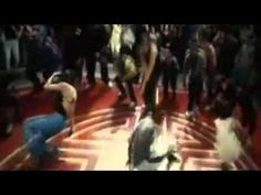 Step Up 3D Dancing on water- Awesome!!!