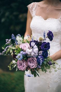English Cottage Garden inspired wedding by Maree Wilkinson