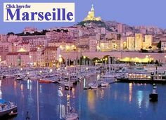 Marseille Provence a very informative and up-to-date guide to Marseille and Provence