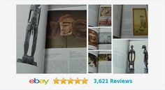 Dallas museum of Art Selected Works 1983 Reference bk photographs | eBay #Museum #Artwork #Photographs #tribal