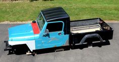 Jeep Trailer Gallery- Homemade Jeep camping trailer towed by any vehicle. Off Road, pavement build for your style of camping. Jeep Cj7, Jeep Wrangler Yj, Jeep Rubicon, Jeep Jeep, Jeep Pickup, Jeep Truck, Jeep Camping Trailer, Jeep Hacks, Custom Trailers