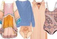 Moda: come vestire per nascondere la pancia