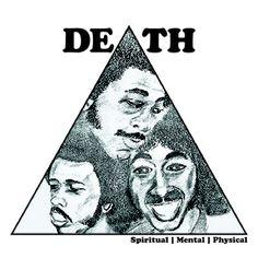 death: spiritual mental physical