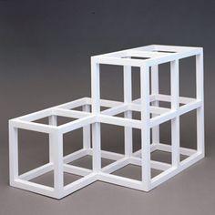 minimalismo obras sol lewitt - Pesquisa Google