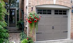 Get Your Garage Ready for the Springtime!