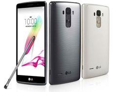 The LG G4 Stylus