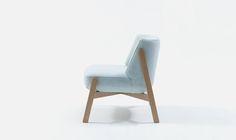 Harper Armchair by Jardan