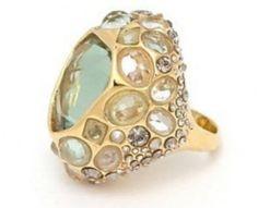 Ring from Eko in T.O.