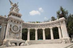 Benito Juárez's  Memorial