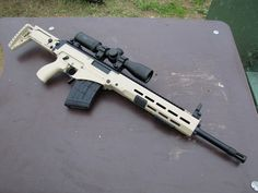 Kalashnikov Concern's newest weapon releases havereceived quite a lot of attention since they were first shown off at the ARMY 2016 military and technology forum in Moscow, and as the conference winds down, I want to take a more thorough pass through four of these new products from the company. Since we published announcements for …   Read More …